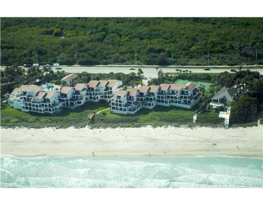 Dune Condominium of Hutchinson Island