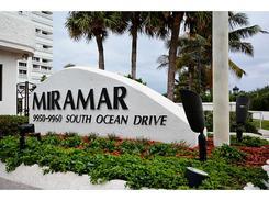 The Miramar Royale & Miramar II Condos in Jensen Beach