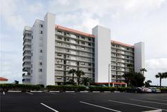 Ocean Towers Condos in Jensen Beach