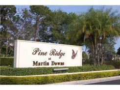 Pine Ridge Condos at Martin Downs