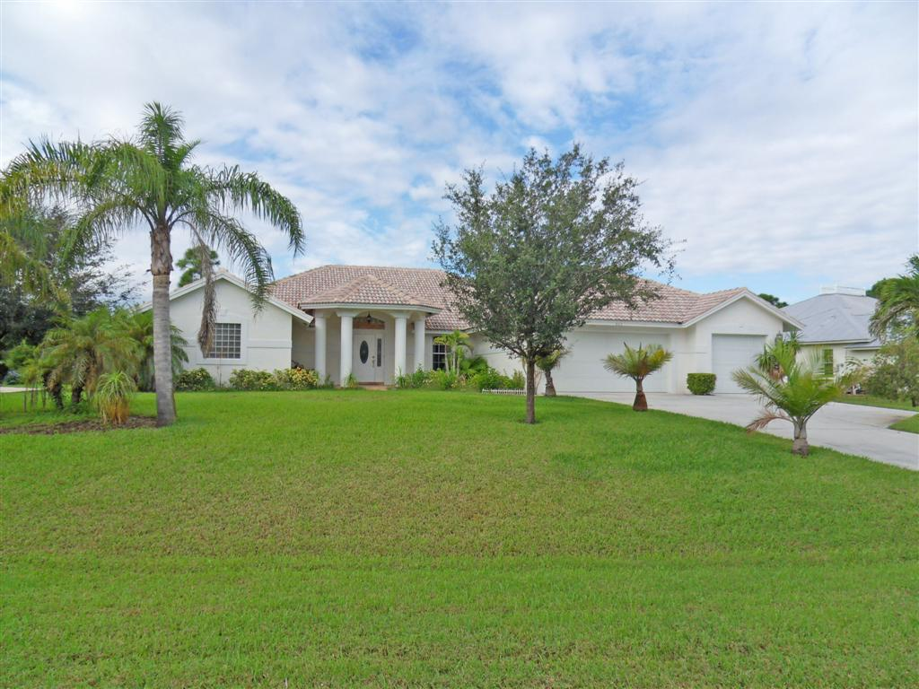 4 BR Hobe Sound Homes for Sale