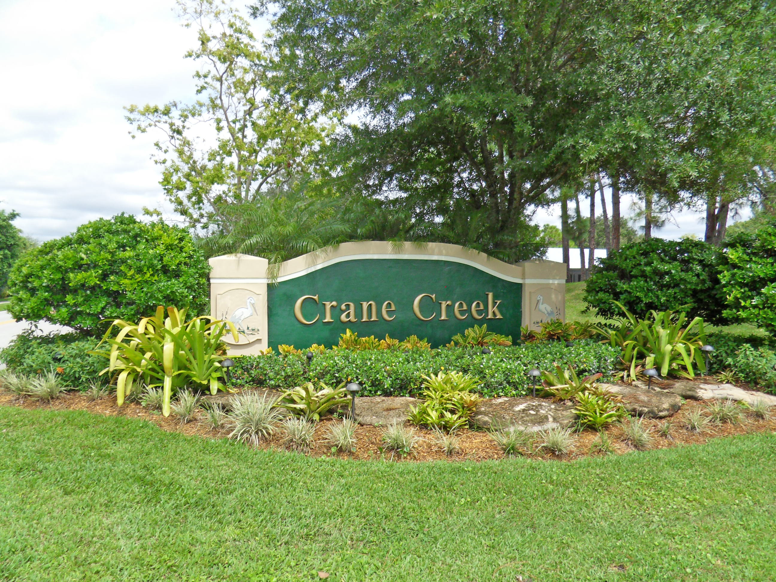 Crane Creek Country Club