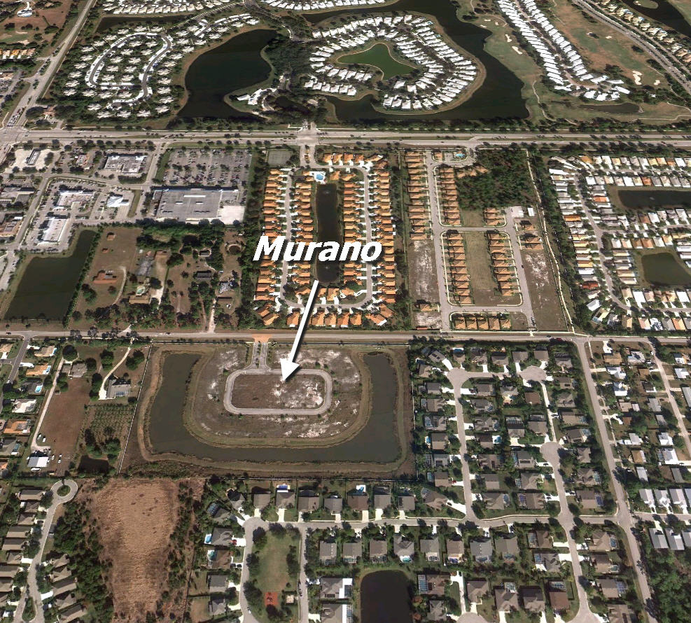 Murano in Palm City FL