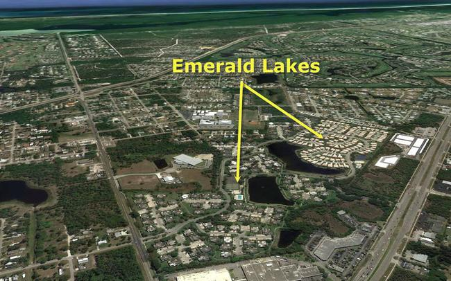 Emerald Lakes Town Homes and Villas