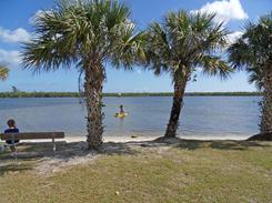 River Pines in Stuart FL Water Access