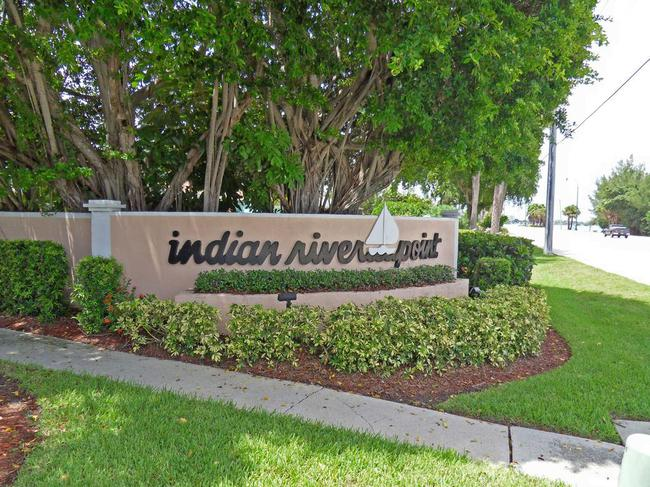 Indian River Point in Jensen Beach on Hutchinson Island