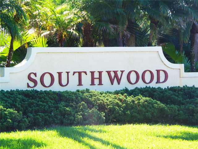 Southwood homes in stuart fl for Southwood home