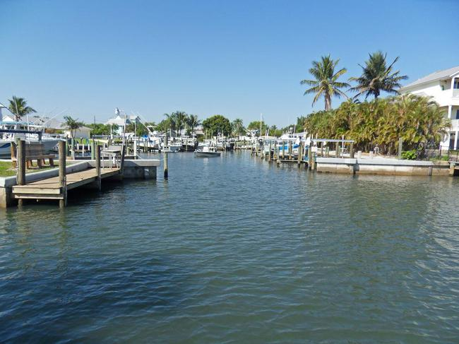 Rocky Point Estates Marina