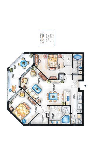 2 Cottage C2