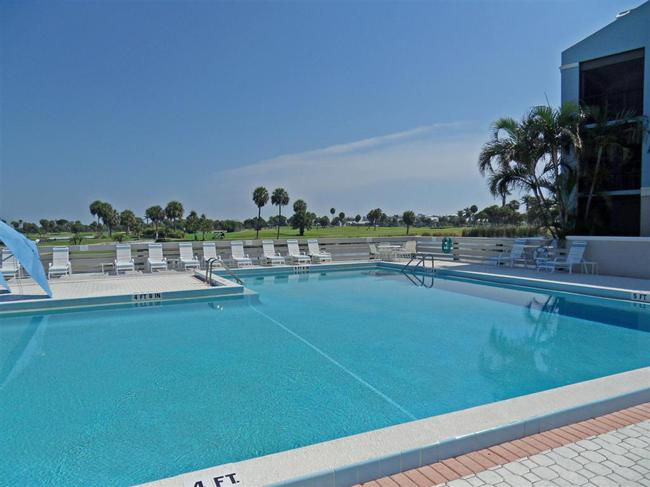 Inlet Village Condos for Sale on Hutchinson Island Stuart FL