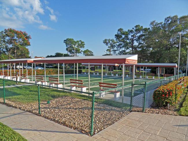 Vista Pines in Stuart FL