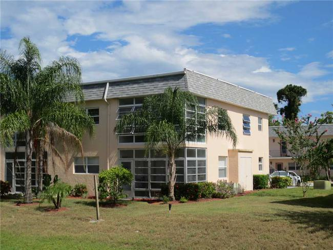Kingswood Condos in Stuart FL