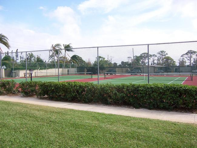 Conquistador Homes and Condos in Stuart, Florida