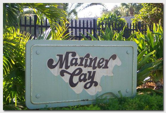 Mariner Cay Condos in Stuart Florida