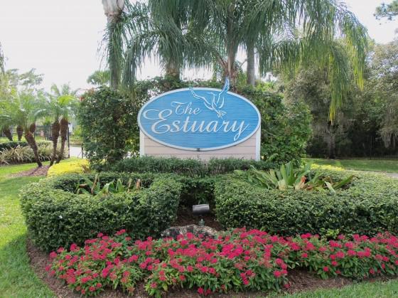 The Estuary of Stuart Florida