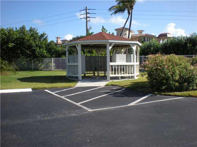 Grounds of the Jensen Beach Club