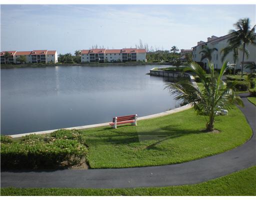 Lake of the Jensen Beach Club