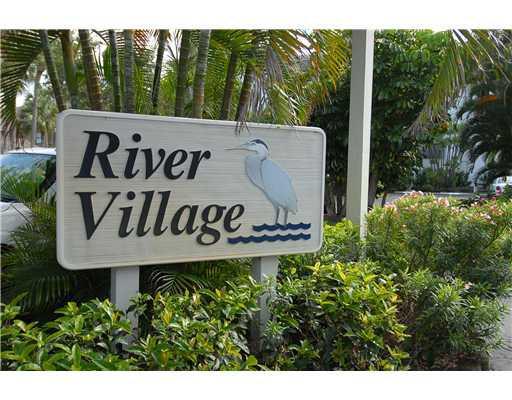 River Village in Indian River Plantation