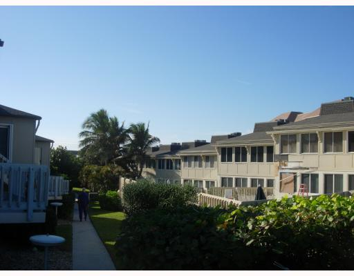 Little Ocean Place Condos on Hutchinson Island
