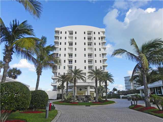 Claridge by the Sea Luxury Condos in Jensen Beach