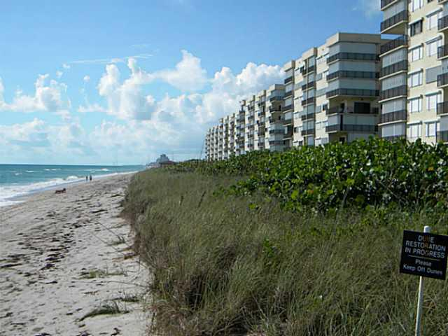 Dune Walk Condos in Jensen Beach FL