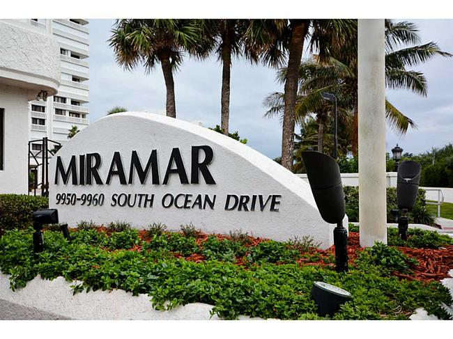 The Miramar Royale & Miramar II Condos in Jensen Beach