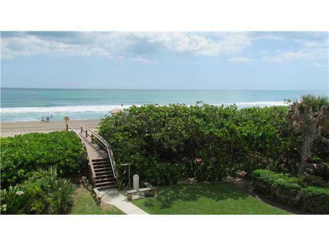 Oceana North Condos in Jensen Beach