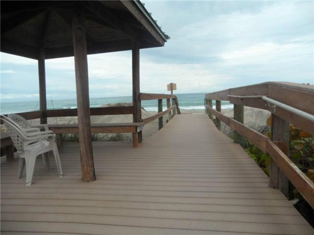 Oceana Oceanfront Condos in Jensen Beach