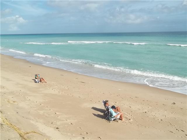 Oceana South Condos in Jensen Beach