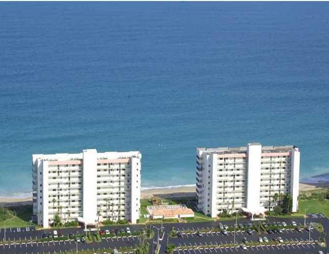 Ocean Towers Condos in Jensen Beach
