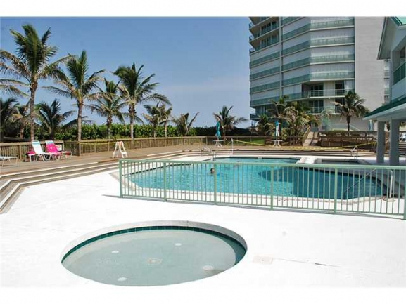 Regency Island Dunes Condos in Jensen Beach