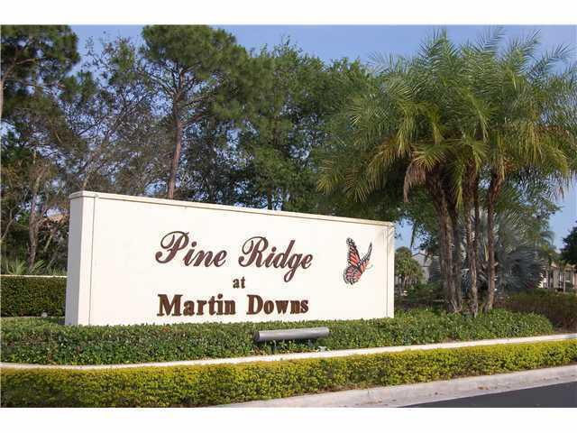Pine Ridge Condos at Martin Downs