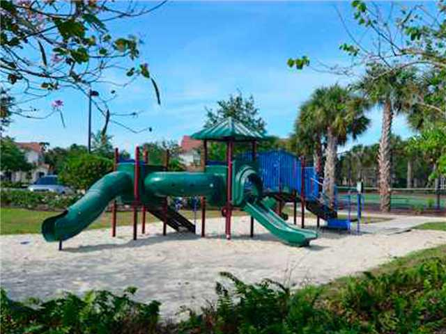 The Estates at Stuart playground