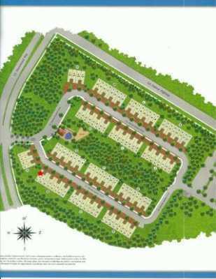 Lot Plan fro Mariner Village Gardens