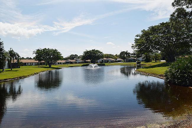 Twin Lakes Lake