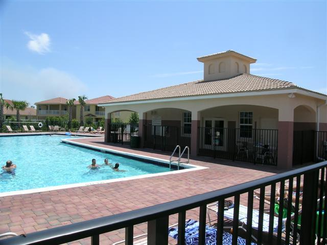 Martins Crossing Pool & Clubhouse