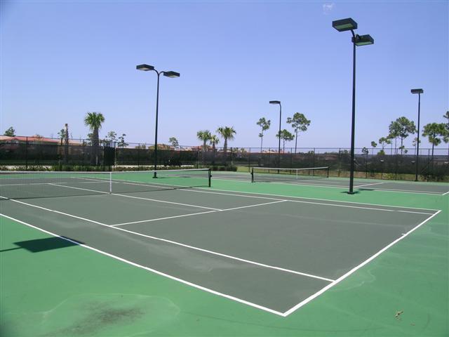 Tennis (Small)