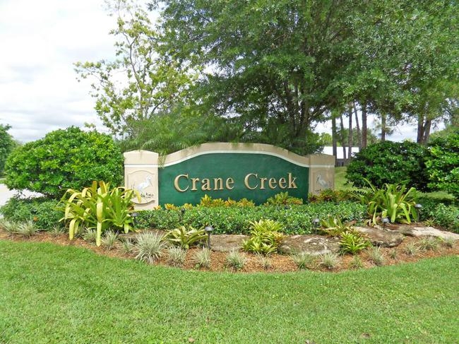 Crane Creek Real Estate 1