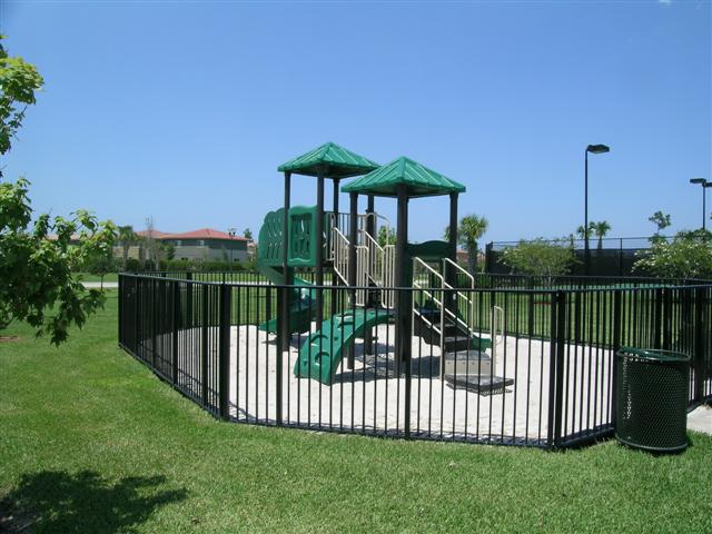 Martins Crossing in Stuart Florida Playground