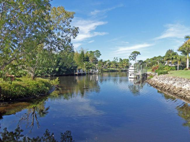 Four Rivers in Palm City Florida