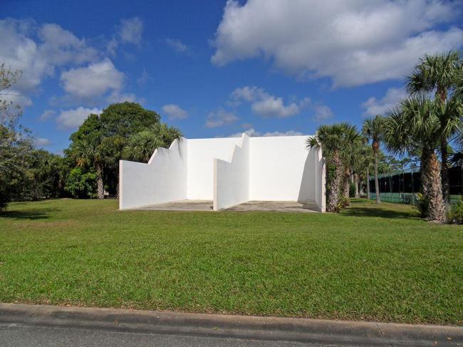 River Pines in Stuart FL  Racquet Courts