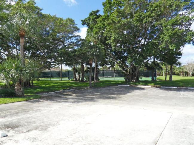 River Pines in Stuart FL Common Area