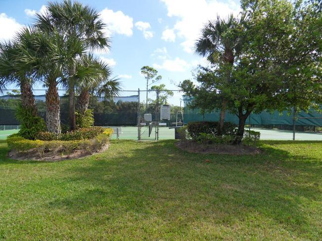 River Pines Tennis