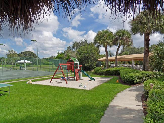 Martin Downs Sports Resort Playground