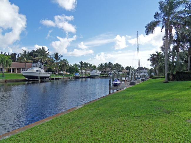 Beau Rivage Estates in Stuart FL