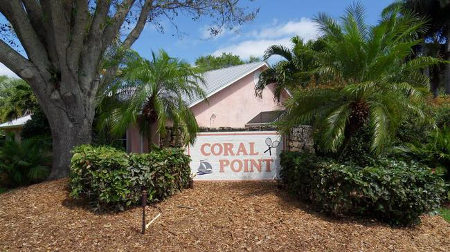 Coral Point in Rocky Point, Stuart FL