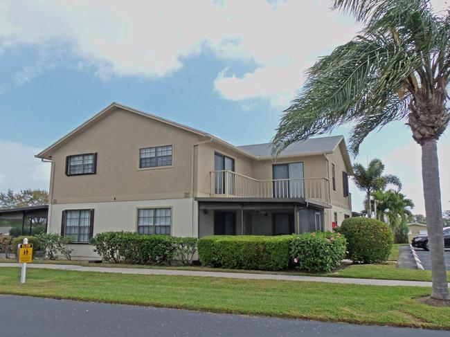 Heritage Ridge in Hobe Sound
