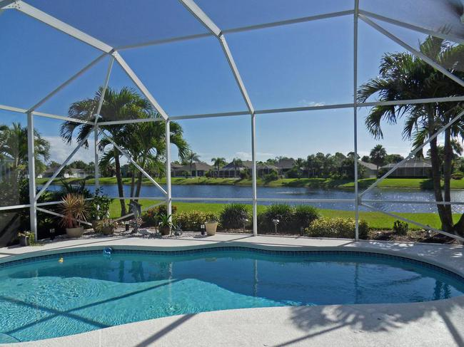 The pines and Windemere real estate in Jensen Beach FL