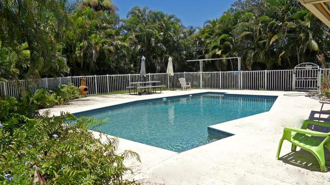 Canoe Creek real estate in Palm City Florida