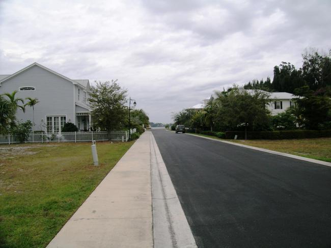 Snug Harbor West Street View
